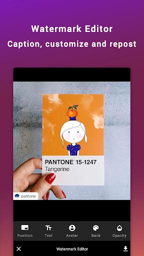 Friendly for Instagram 1.3.9 Screenshots 5