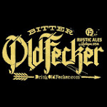 Logo for Bitter Old Fecker Rustic Ales