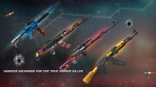 Counter Terrorist - FPS Shooting  captures d'écran 2