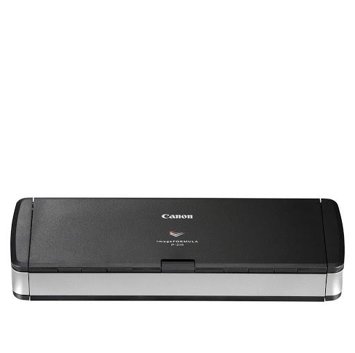 Scanner Canon P-215II_1