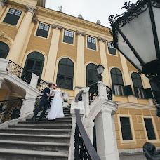 Wedding photographer Mykola Romanovsky (mromanovsky). Photo of 07.04.2016