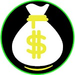 Free Money - Earn Paypal Cash Icon