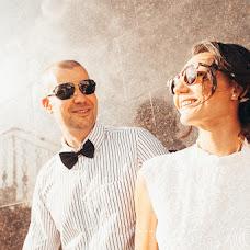Wedding photographer Oksana Levina (levina). Photo of 21.09.2018