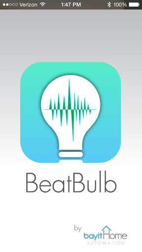 Bayit Beat Bulb