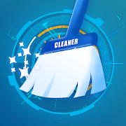 App Icon for HX Cleaner App in United States Play Store