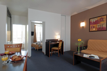 Philippe Auguste Serviced Apartment, Champs Elysees