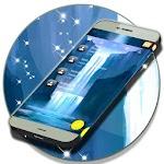 Waterfall SMS Theme Free 2017 Icon