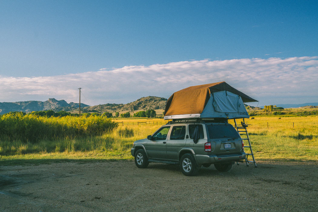 How to Choose the Right Roof Top Tent