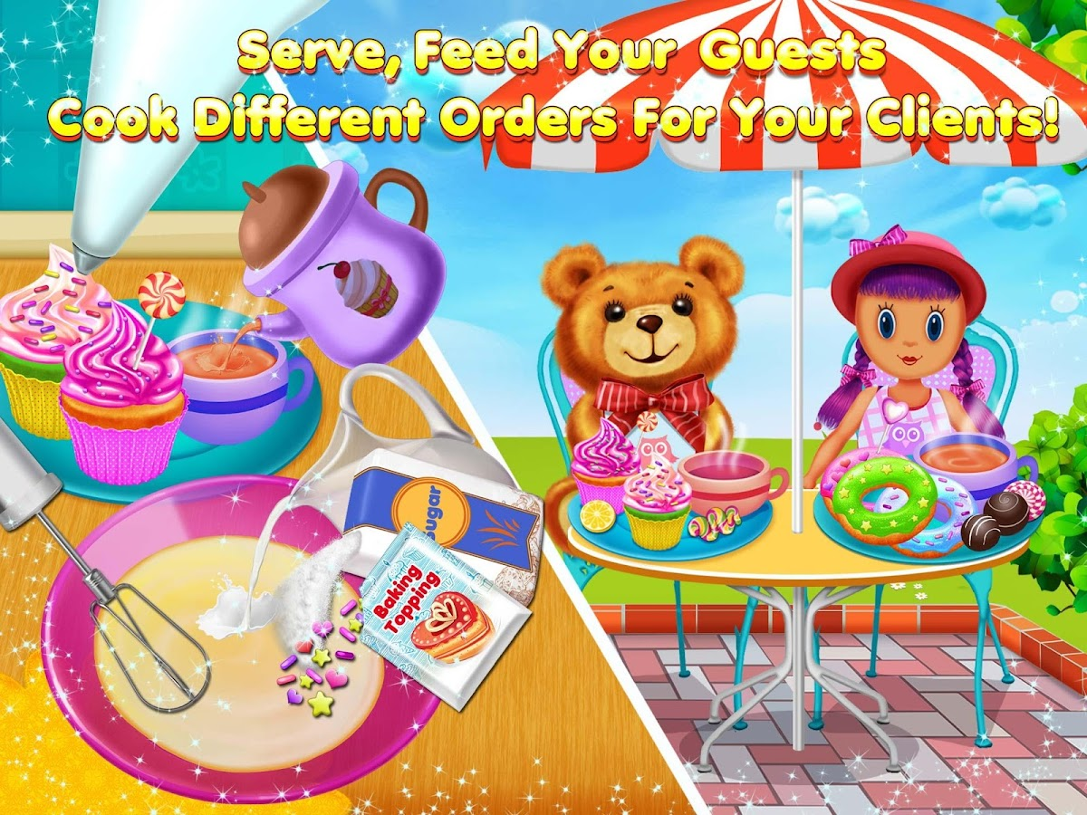 Princess Sweet Boutique- screenshot