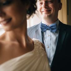 Wedding photographer Anna Khomutova (khomutova). Photo of 01.06.2018