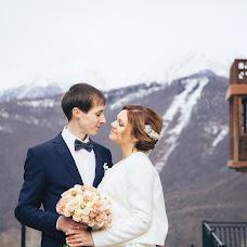 Wedding photographer Evgeniy Sokolov (sokoloff). Photo of 28.01.2018