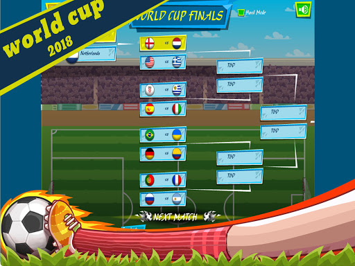 Soccer Starsuff1aWorld Cup 2018 0.1.0 screenshots 7
