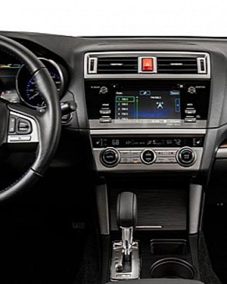 Subaru Outback 2015>