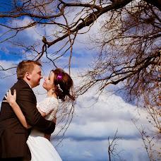 Wedding photographer Ivan Kachanov (ivan). Photo of 20.05.2013