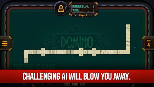Domino – Dominoes online. Play free Dominos! 2.8.10 MOD + APK + DATA Download 3