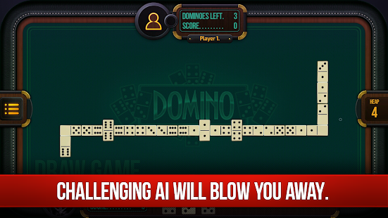 Domino - Dominoes online - náhled