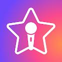 StarMaker: Sing free Karaoke, Record music videos icon