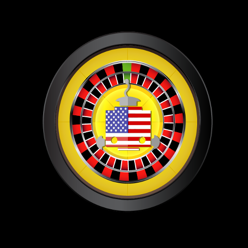 Golden Roulette American Play 2