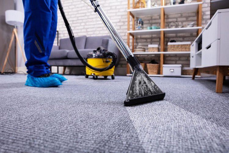 carpet cleaner services