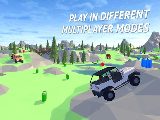 Offroad Racing Online 0.99.9.2.1 screenshots 13