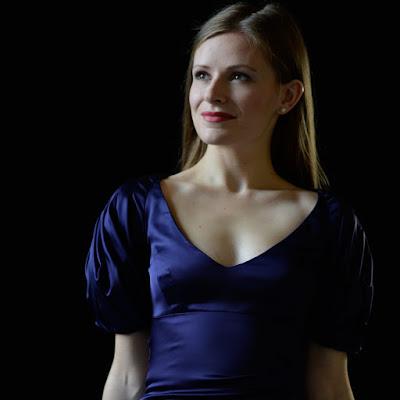 Spotlight on: Danielle MacMillan