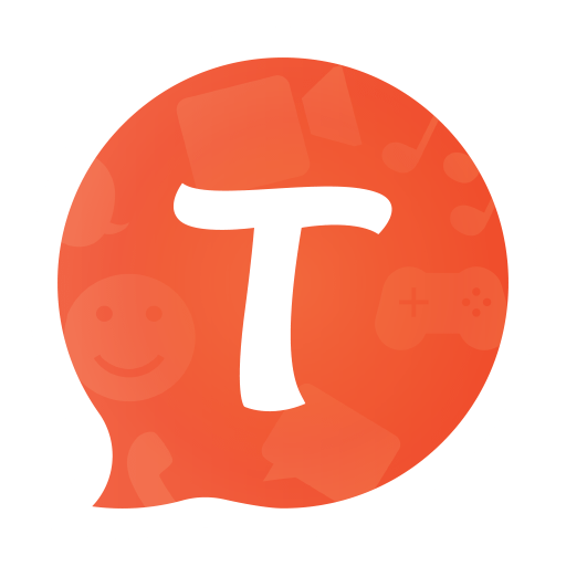 Tango - Live Stream Video Chat (app)