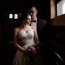 Wedding photographer Roman Proskuryakov (rprosku). Photo of 26.02.2018
