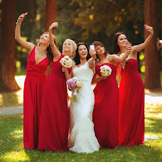 Wedding photographer Reshat Aliev (ReshatAliev). Photo of 05.08.2014