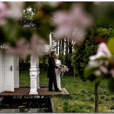 Wedding photographer Konstantin Morozov (morozkon). Photo of 28.05.2016