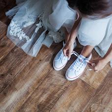 Wedding photographer Svetlana Leonovich (SvetlanaLeon). Photo of 04.08.2017