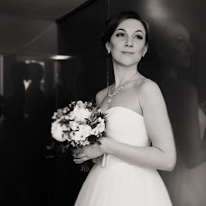 Wedding photographer Tatyana Achkasova (Reyko). Photo of 03.09.2015