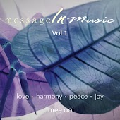 Message In Music Volume 1