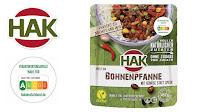 Angebot für HAK Fertiggerichte Bohnenpfanne im Supermarkt - Hak