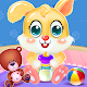 Bunny Baby Pet Care House Apk