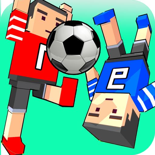 Funny Soccer Physics 3D