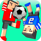 Funny Soccer Physics 3D - buon calcio icon