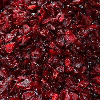 Best loved Cranberry Sauce Recipe– Cranberry Chutney