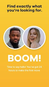 Bumble – Dating, Friends & Business 8