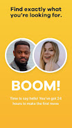 دانلود Bumble - Dating, Friends & Business اندروید