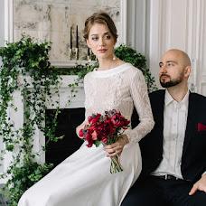 Wedding photographer Artem Miloserdov (Miloserdovart). Photo of 04.06.2018