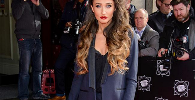 Megan McKenna set to launch her music career