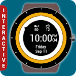 HuskyDEV Circles Watch Face Icon