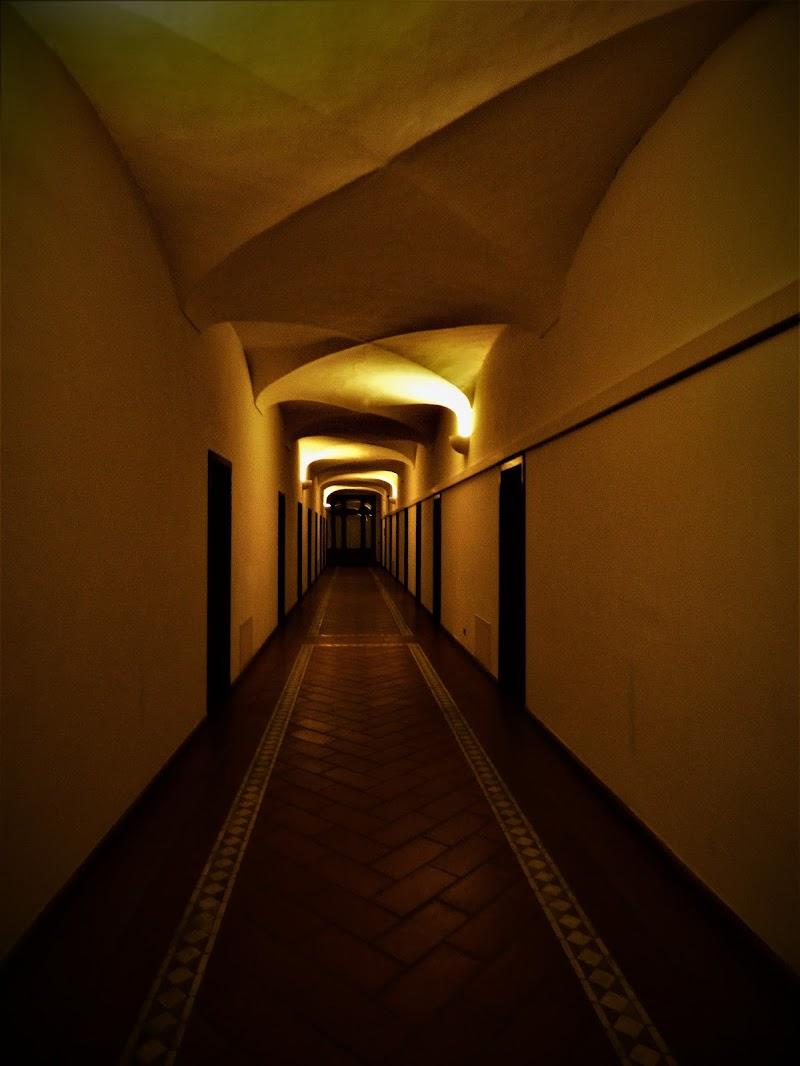couloir de la peur di Sabinaa