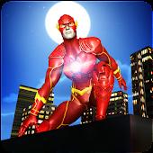 Tải Super Flash Hero Mutant Warriors City Battle APK