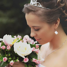 Wedding photographer Kristina Maslova (Marvelous). Photo of 17.08.2013