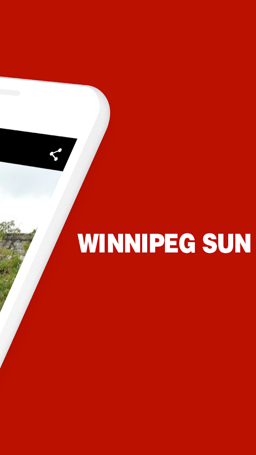 Winnipeg Sun – News, Entertainment, Sports & More- screenshot