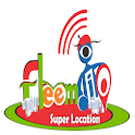Fleemio Super Location icon
