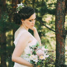 Wedding photographer Diana Sineokova (Sineokova). Photo of 11.09.2015