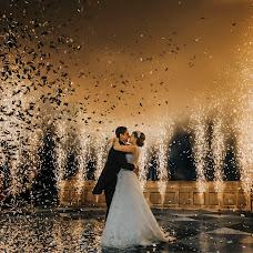 Fotógrafo de bodas Christian Macias (christianmacias). Foto del 06.11.2017