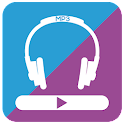 Free Mp3 Converter Videos icon